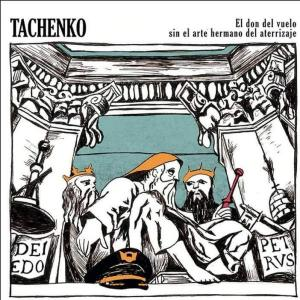 Tachenko en Las Cigarrerras
