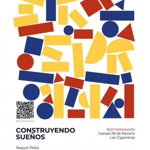 """Jornadas de Diseño de la """"Escola d 'Art í Superior de Disseny d 'Alacant"""
