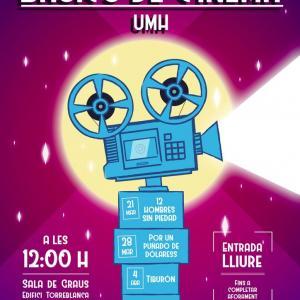 Básicos del cine UMH