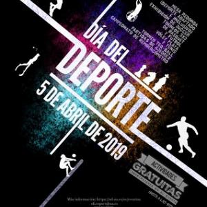 Jornada Día del Deporte