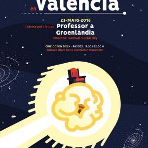 Cicle de cinema en valencià