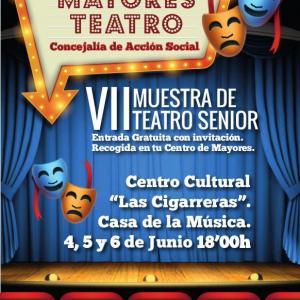 Teatro Senior