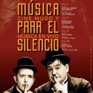 Música para el Silencio