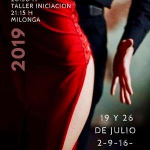 Talleres de Tango y Milonga