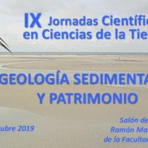 Jornadas Ciencias de la Tierra