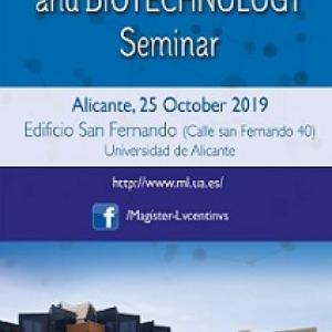 Biotechnology Seminar