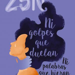 25N: Día Internacional contra las Violencias Machistas