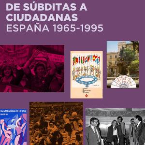 "Exposición ""De súbditas a ciudadanas"""