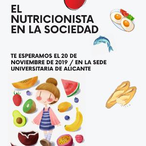 Jornada dietista-nutricionista