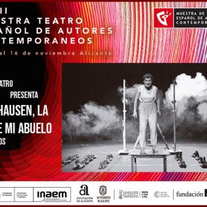 Muestra de Teatro de Autores Contemporáneos