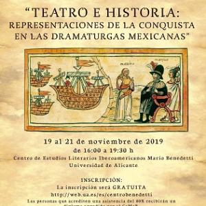 Seminario teatro histórico