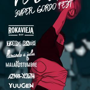 Super Gordo Fest