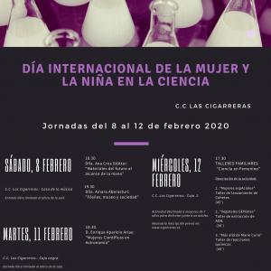 Día Internacional de la Ciencia