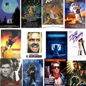 Ciclo El cine de los 80