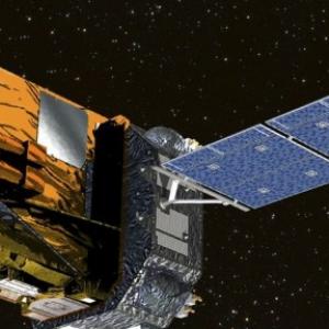 """Conferencia """"La misión Voyager 1"""""""