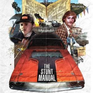 The Stunt Manual de Ben Fernández