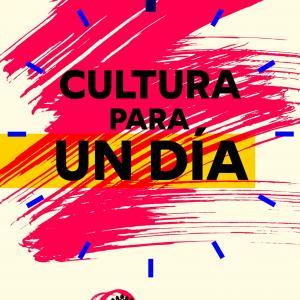 Cultura para un día