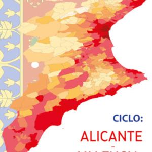 Ciclo Alicante-Valencia: Un diálogo posible