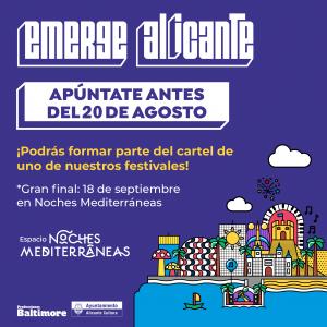 Emerge Alicante