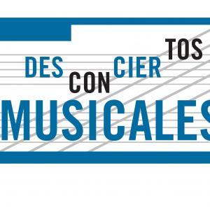 Desconciertos musicales