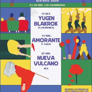 Atiende Alicante 2020