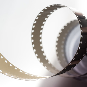 El cine contado en imágenes