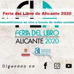 Feria del Libro 2020