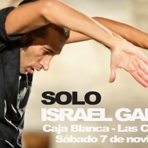 Israel Galván