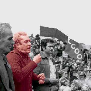 El siglo de Marcelino Camacho