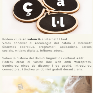 En valencià a Internet