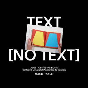 Exposición Text, No Text.