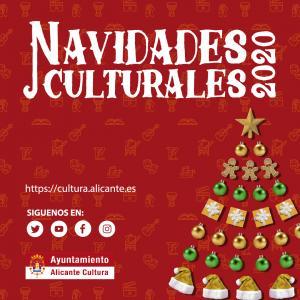 Navidades Culturales