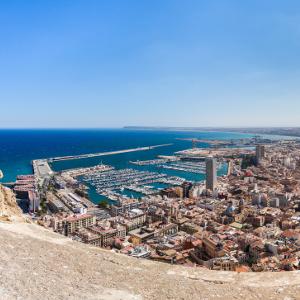 Cultura en Alicante