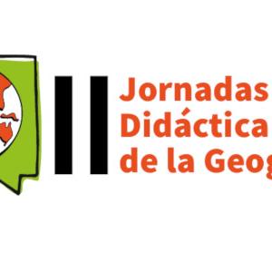 Jornada de didáctica de la geografía