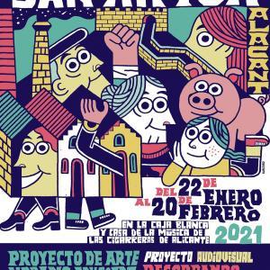 Distrito 1 - San Antón