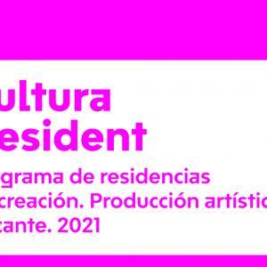 Cultura Resident 2021
