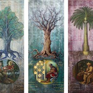 Exposición «Les Rodes de la Memòria»