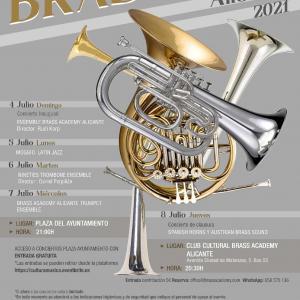 Brass Festival 2021