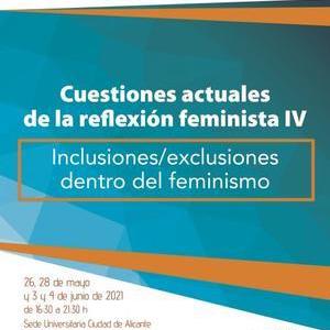 reflexión feminista