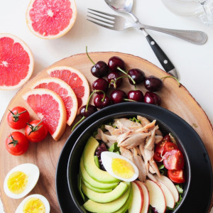 cocina saludable