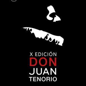 X edición Don Juan Tenorio