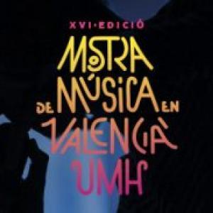 Mostra de música en valencià