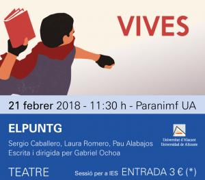 Teatro Vives