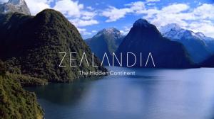conferencia sobre Zelandia