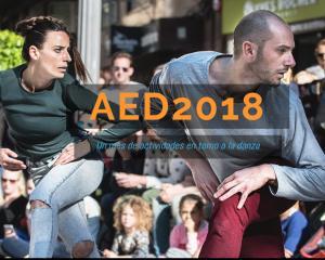 Abril en Danza 2018