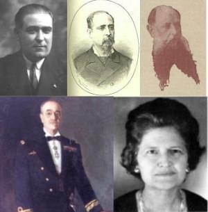 Otros Alicantinos Ilustres II
