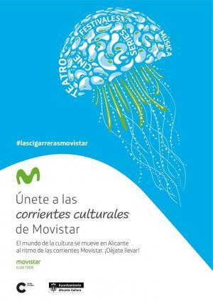 Sesión #lascigarrerasmovistar
