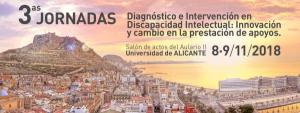 Jornada Discapacidad Intelectual