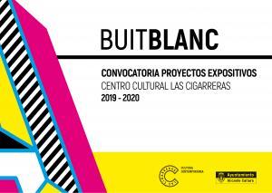 CONVOCATORIA PROYECTOS EXPOSITIVOS CENTRO CULTURAL LAS CIGARRERAS 2019-2020