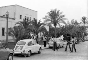 """Exposición """"Cincuenta años del CEU de Alicante"""""""